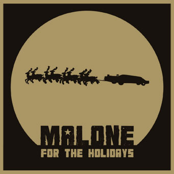 Malone For the Holidays